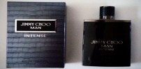 Jimmy Choo Man Intense - новый и улучшенный фланкер