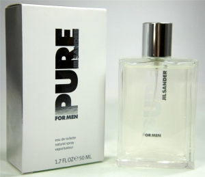 Jil Sander Pure for Men