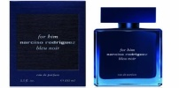 Narciso Rodriguez for Him Bleu Noir Eau de Parfum - харизматичная новинка